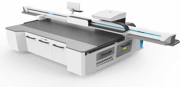 水晶奖牌uv打印机
